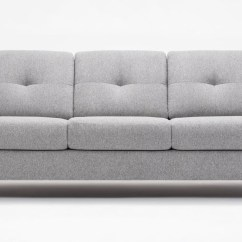 Eq3 Sofa Re Dye Leather Solo 3 Seater M Collection