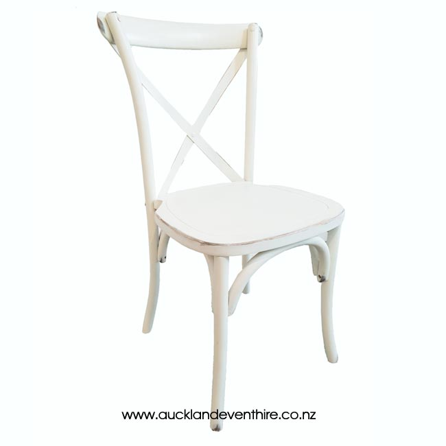 black cross back chairs nz adirondack style white wash chair auckland event hire