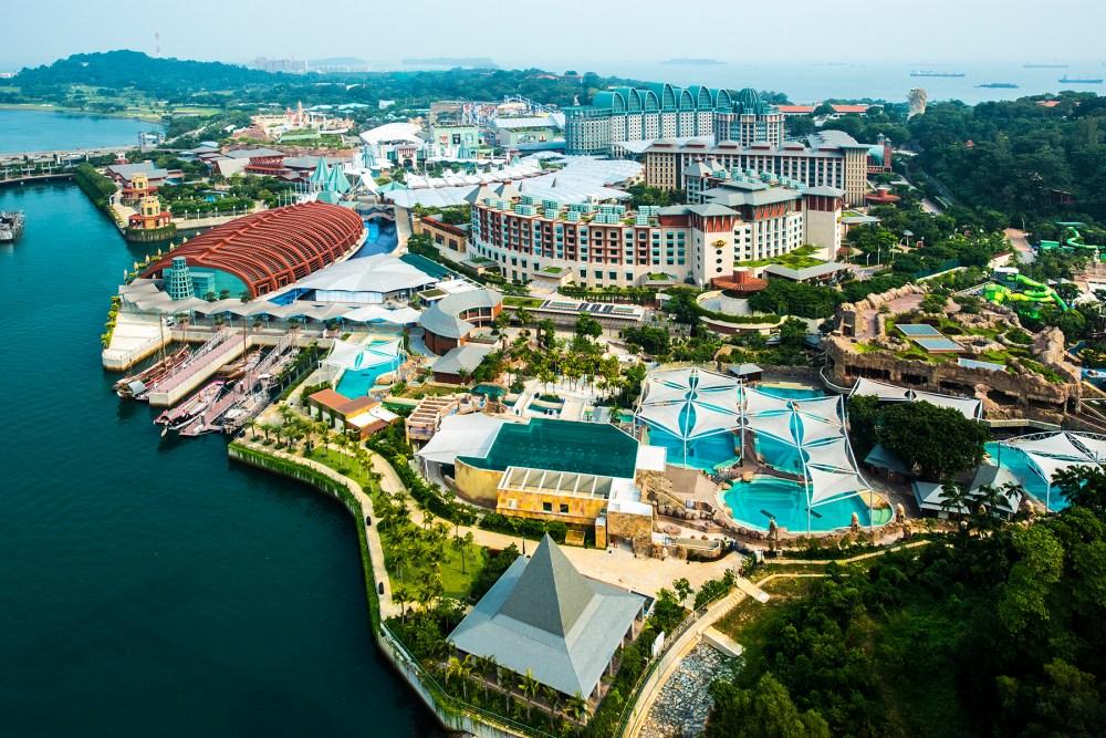 Mempunyai theme park sendiri - 7 Fakta Tentang Samsung, Sang Keajaiban Korea
