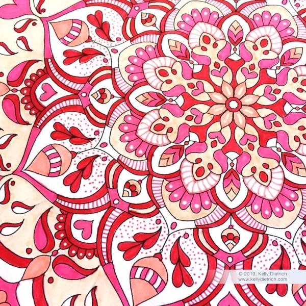 coloring pages mandalas # 31