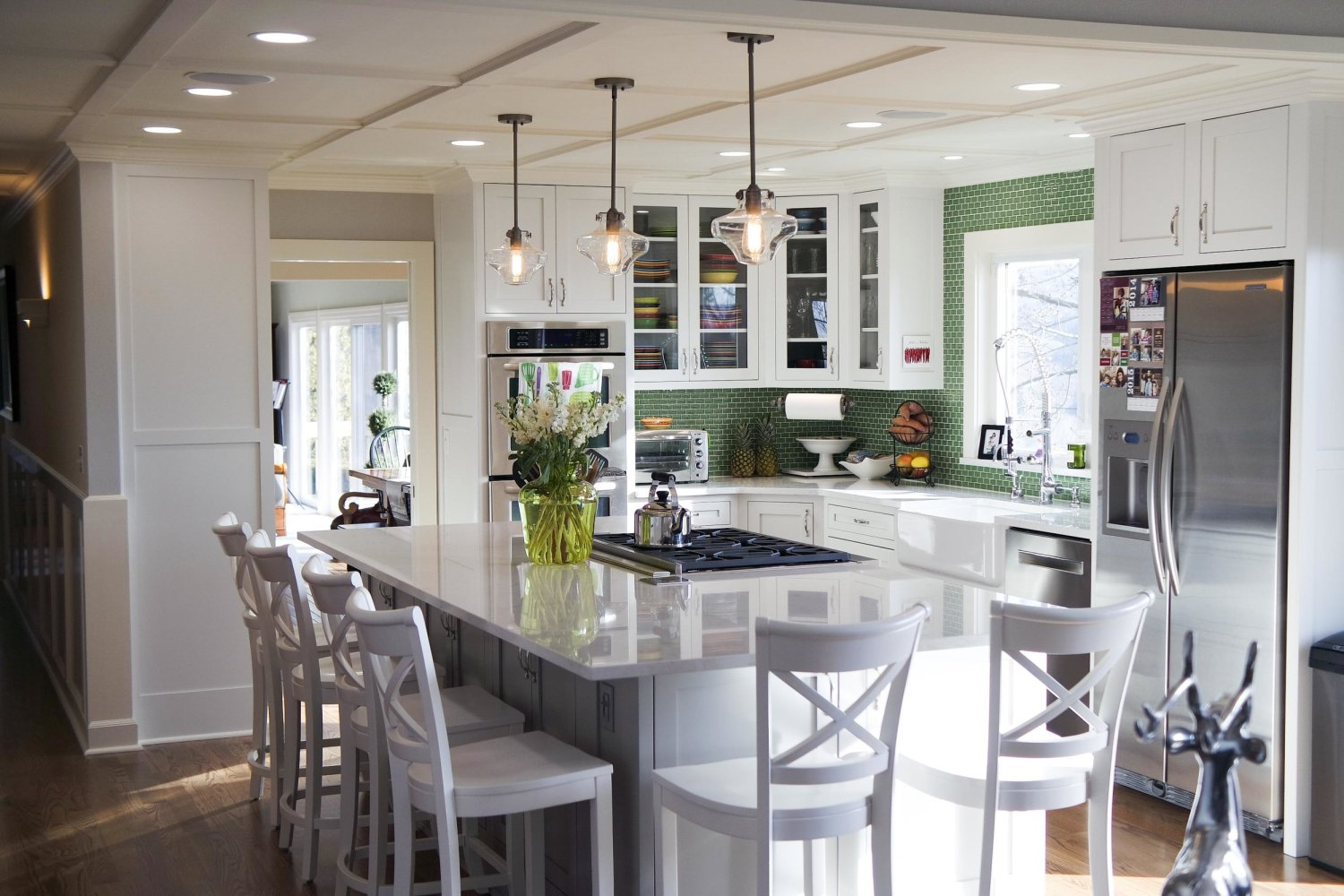 yakima kitchen remodels. award winning kitchen remodels. — baxter