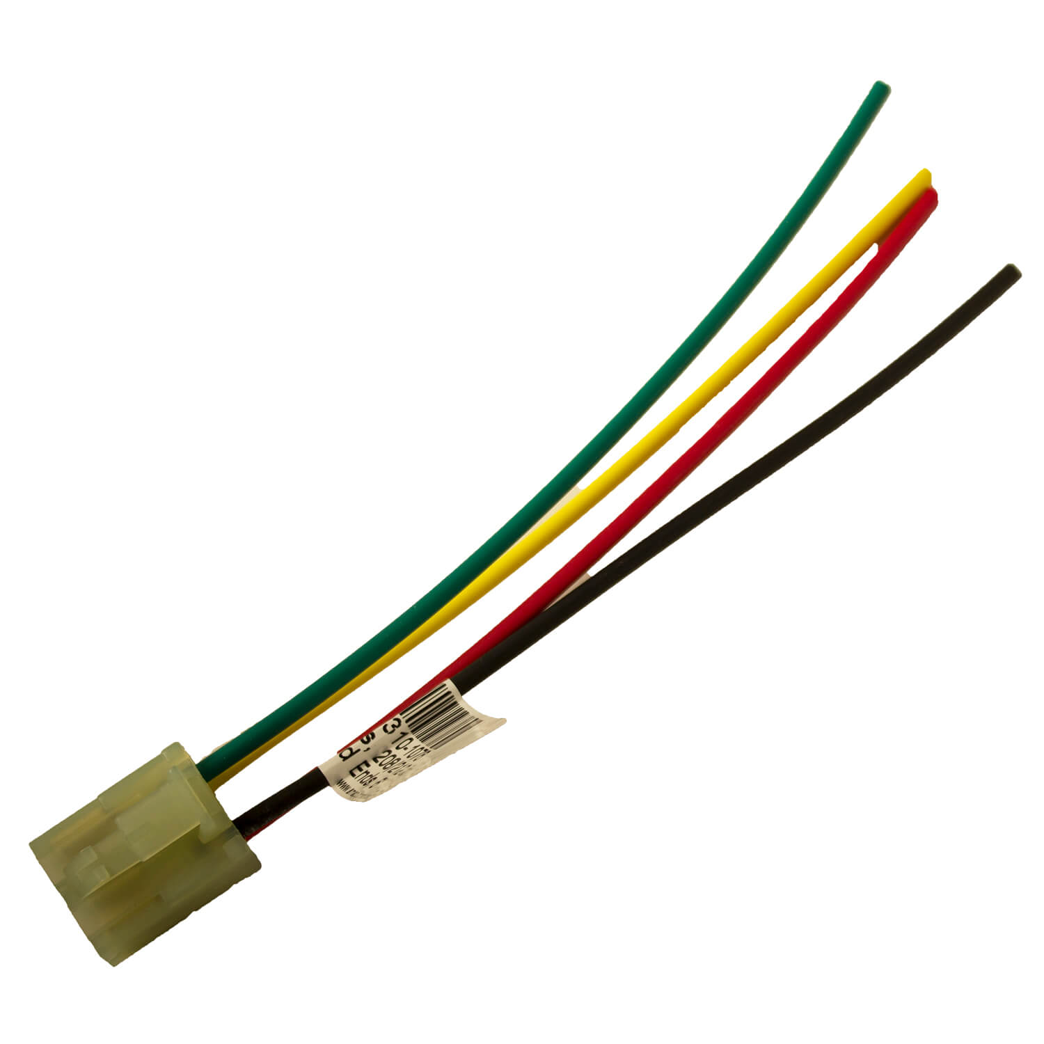 hight resolution of 310 1076 wire harness jpg