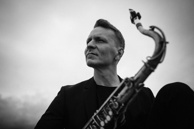 Image result for Janne Huttunen jazz sax
