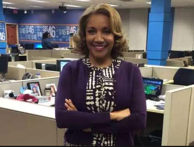 Atlanta News Anchor Amanda Davis Dead After 'Massive Stroke