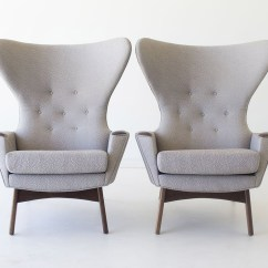 Adrian Pearsall Chair Designs Captain Chairs For Dining Room S Modern Wing The Modernist Collection Craft Associates Based On A 1950s Era Design By Is Expertly Crafted And Upholstered This Represents