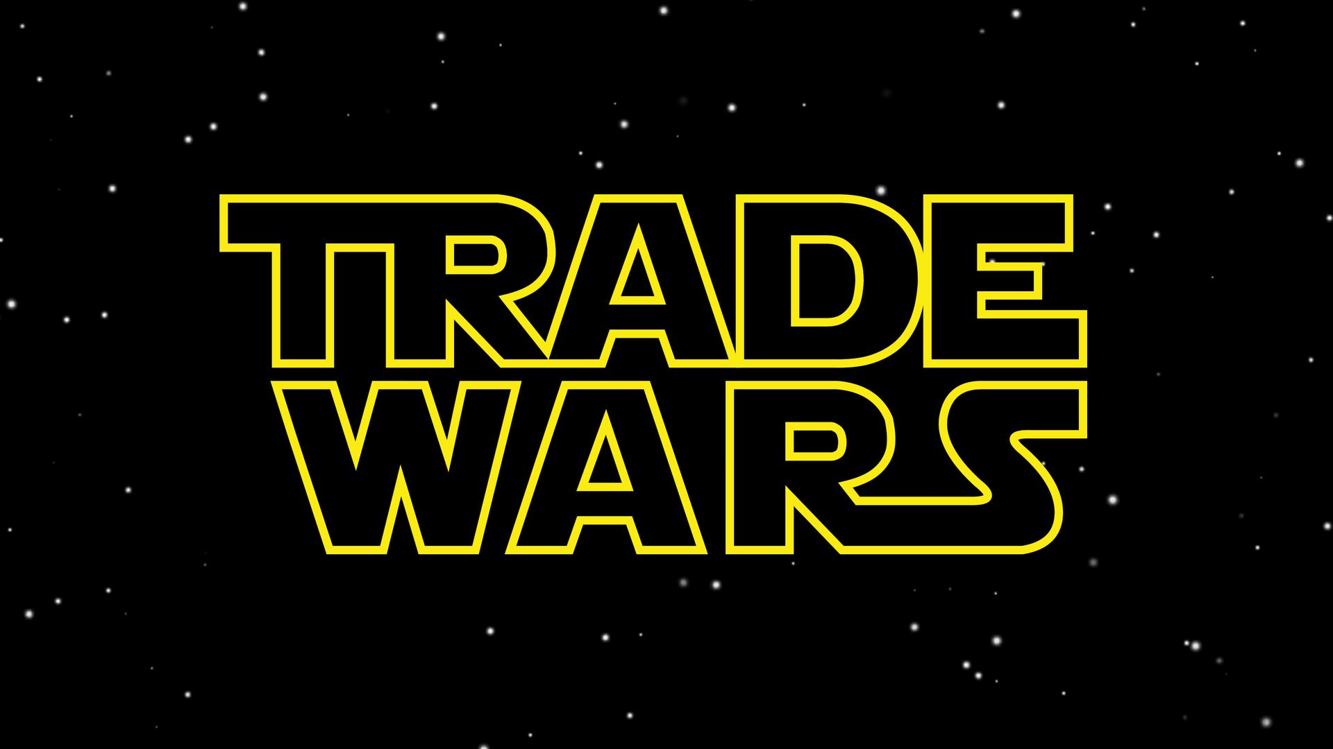 Trade Wars Capitalism Vs Communism