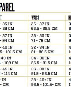 Size chart meng also  zy rh zykwanza