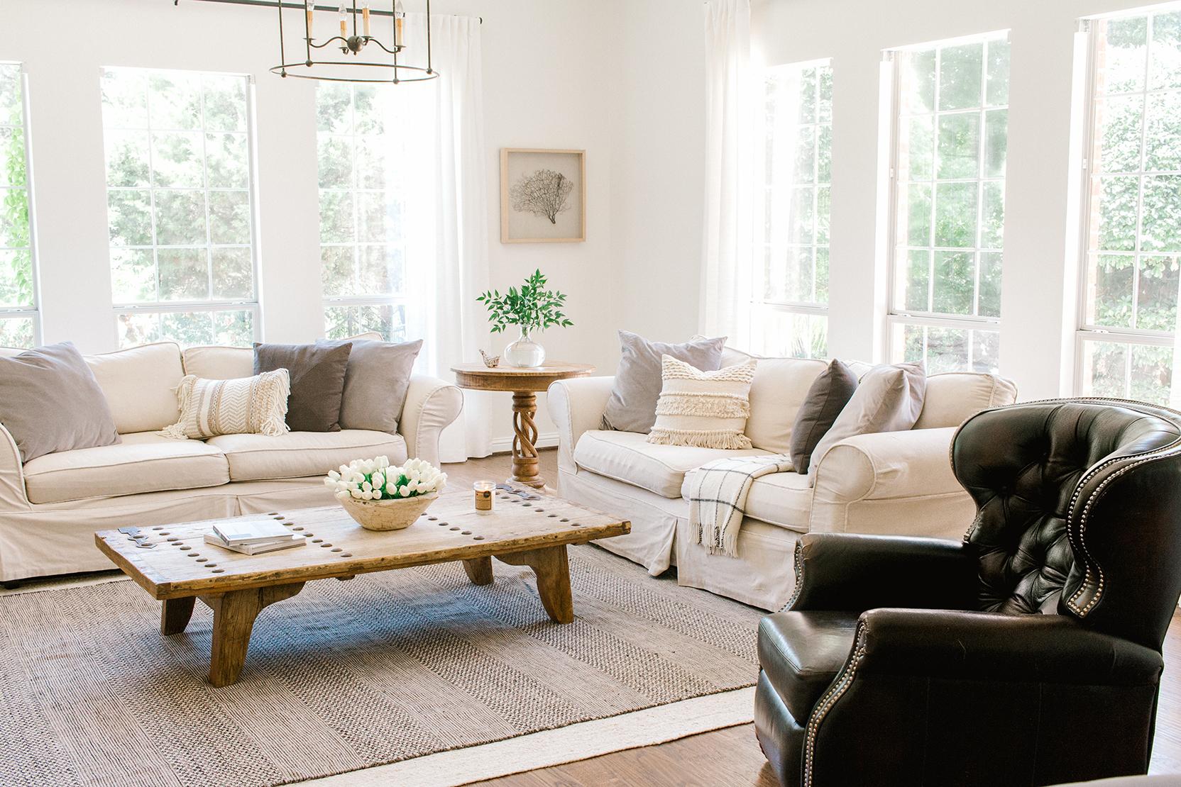 farmhouse living room images modern design coastal reveal jpg