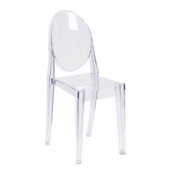 Victoria Ghost Chair Most Comfortable Desk Bloomingbelles