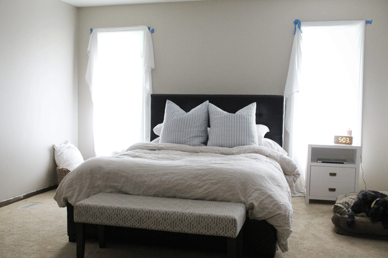Bedroom Layout How To Arrange Furniture Amanda Katherine