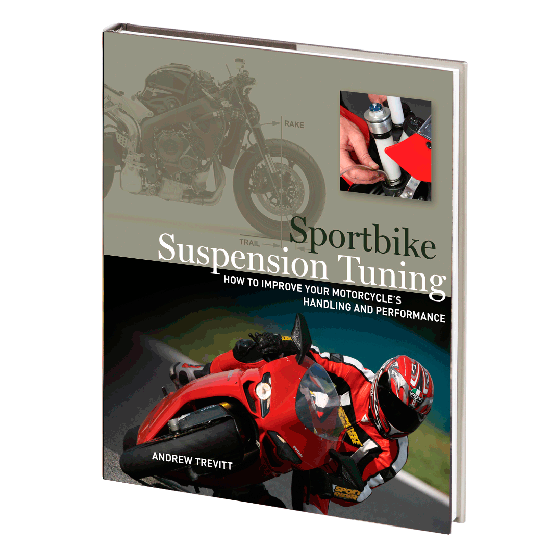 Sportbike Suspension Tuning — David Bull Publishing
