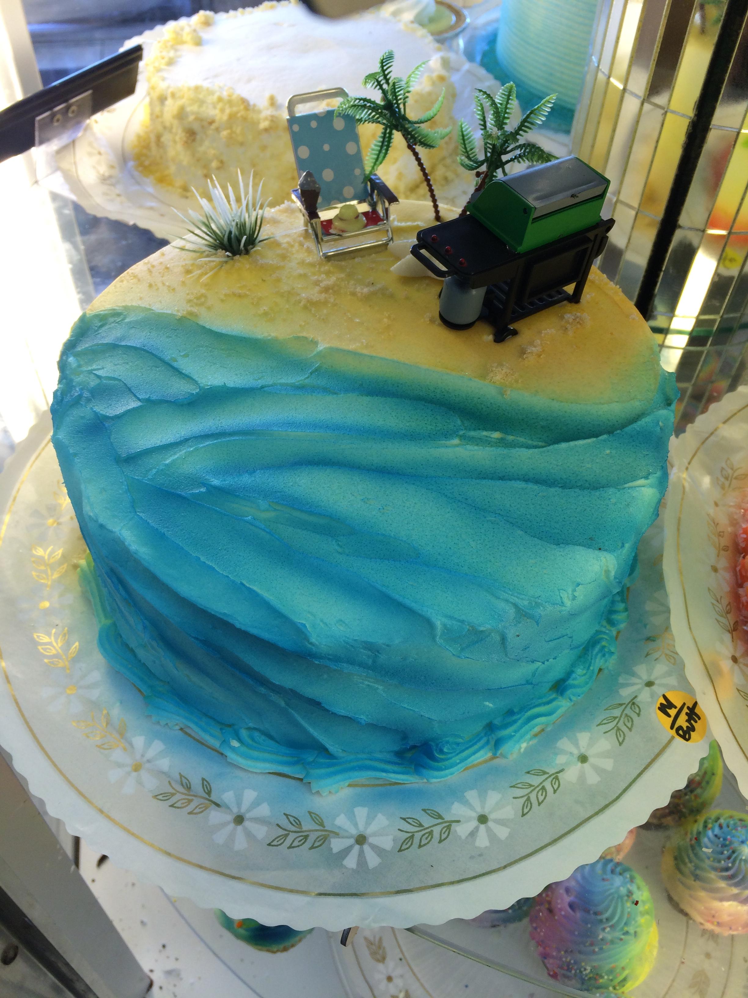 Bakery Wedding Cakes