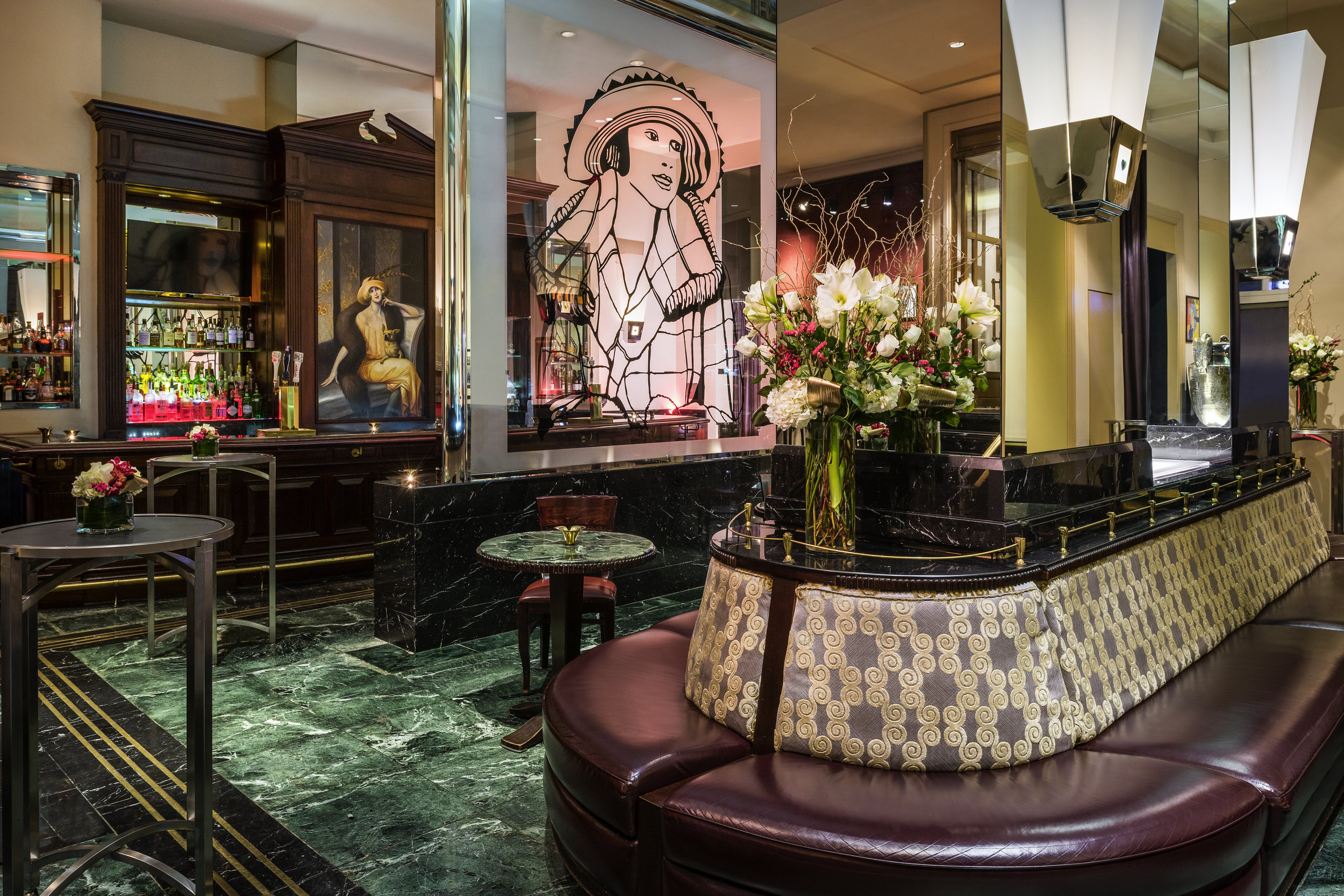 living room theater drink menu large wall clocks photo gallery nyc french restaurant gaby ny brasserie home menus daily bottomless brunch winter week valentine s day menuprivate eventshappenings hours