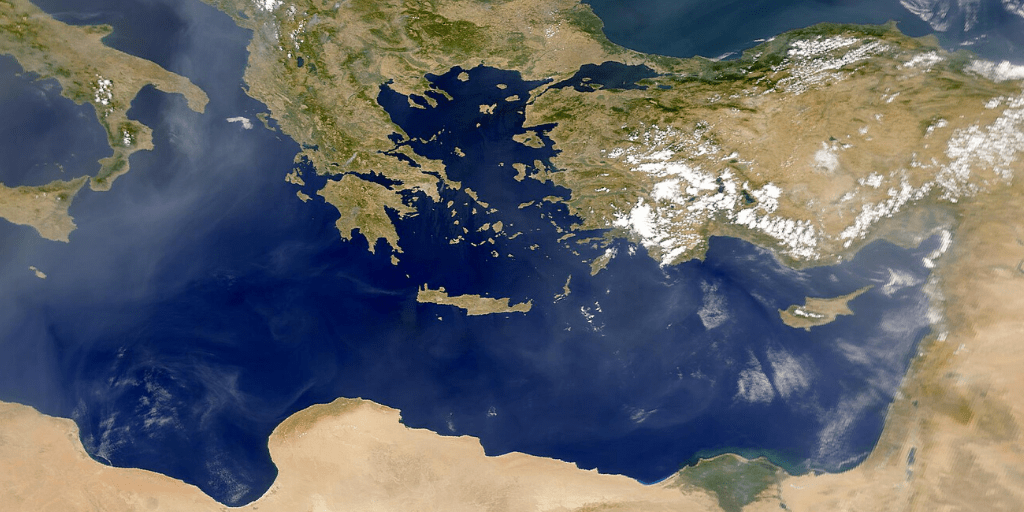 The Eastern Mediterranean Security and Energy Partnership Act — HALC