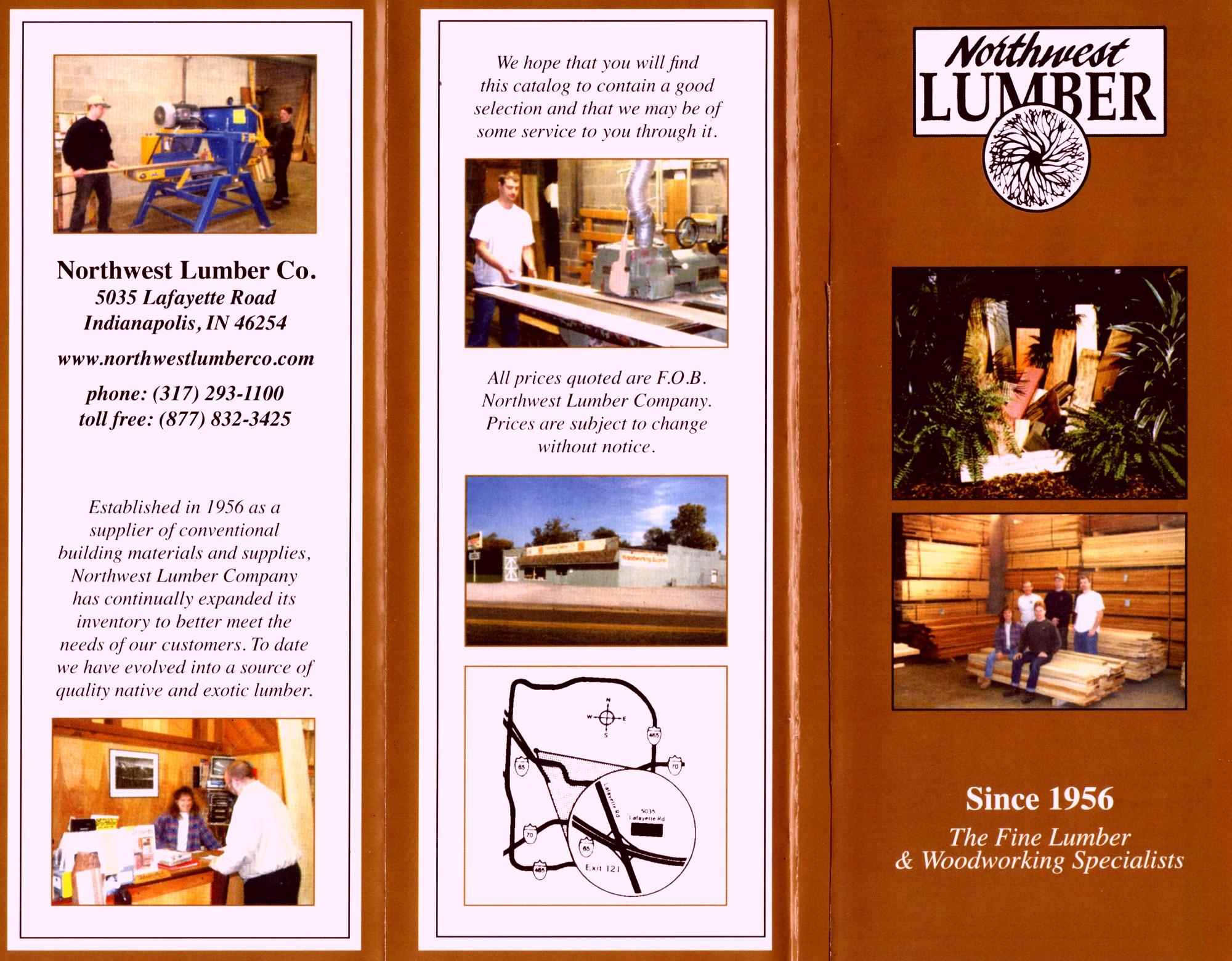 Northwest Lumber