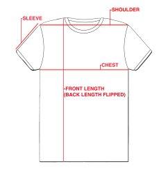 reconstructed vintage t shirt 006 s  [ 1000 x 1333 Pixel ]