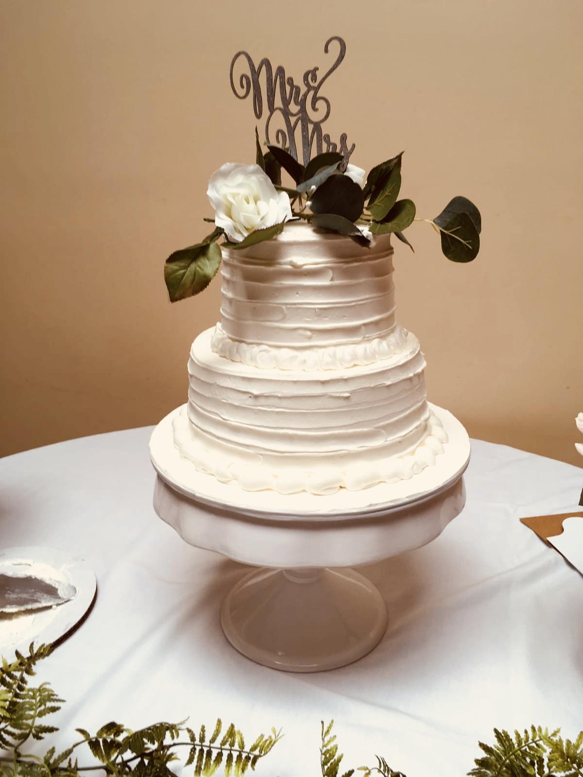 Wedding Cakes Phoenix Bakery