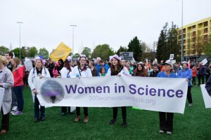 Seattle March for Science-13