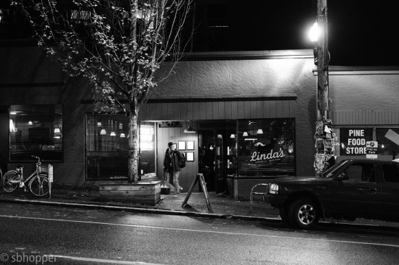 Linda's Tavern, Seattle, Capitol Hill, Derschang Group, Linda Derschang