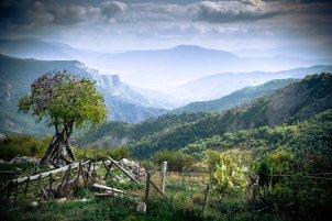 Cervoles misty pobla view view.jpg