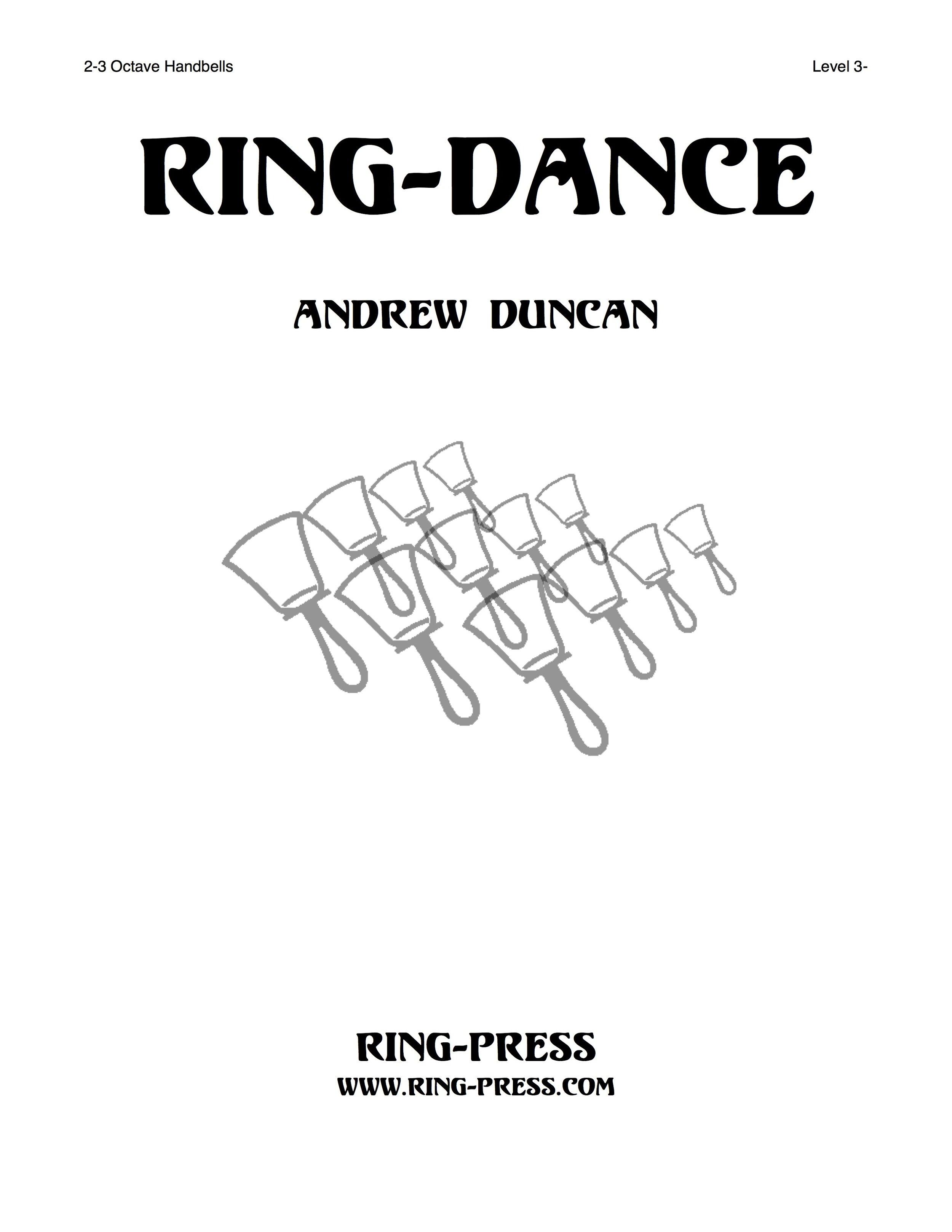 Ring-Press Handbell Music