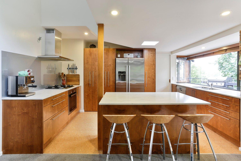 kitchens — sandy eagle design