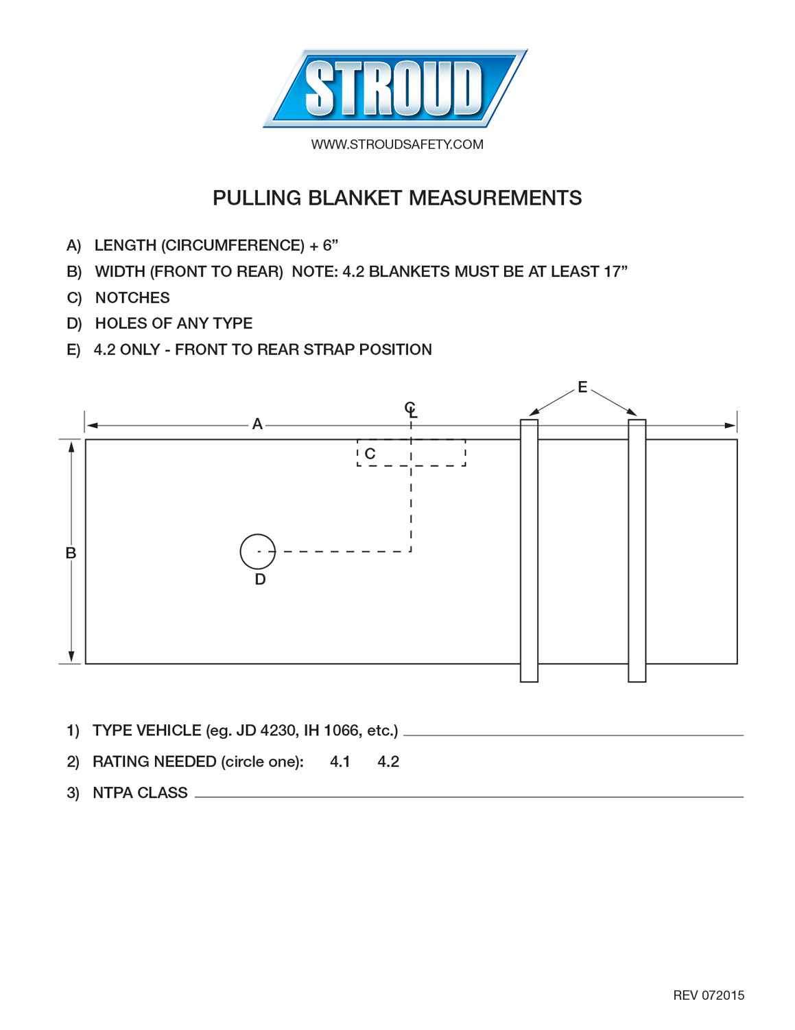 hight resolution of 2015 instructions measuring pullingblanket jpg