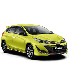 Kekurangan All New Yaris Trd Grand Veloz 1.3 Fitur Melimpah Tanpa Kumis Lele Review Toyota 2018 Mobil