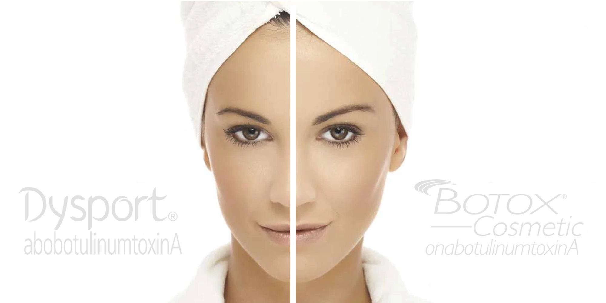 dysport vs botox retief skin center nashville s best dermatologist cosmetic dermatology team [ 2000 x 1000 Pixel ]