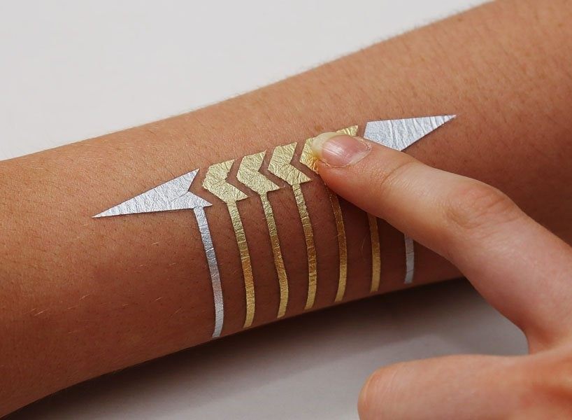 Tatuajes Eléctricos Mecatrónicalatam