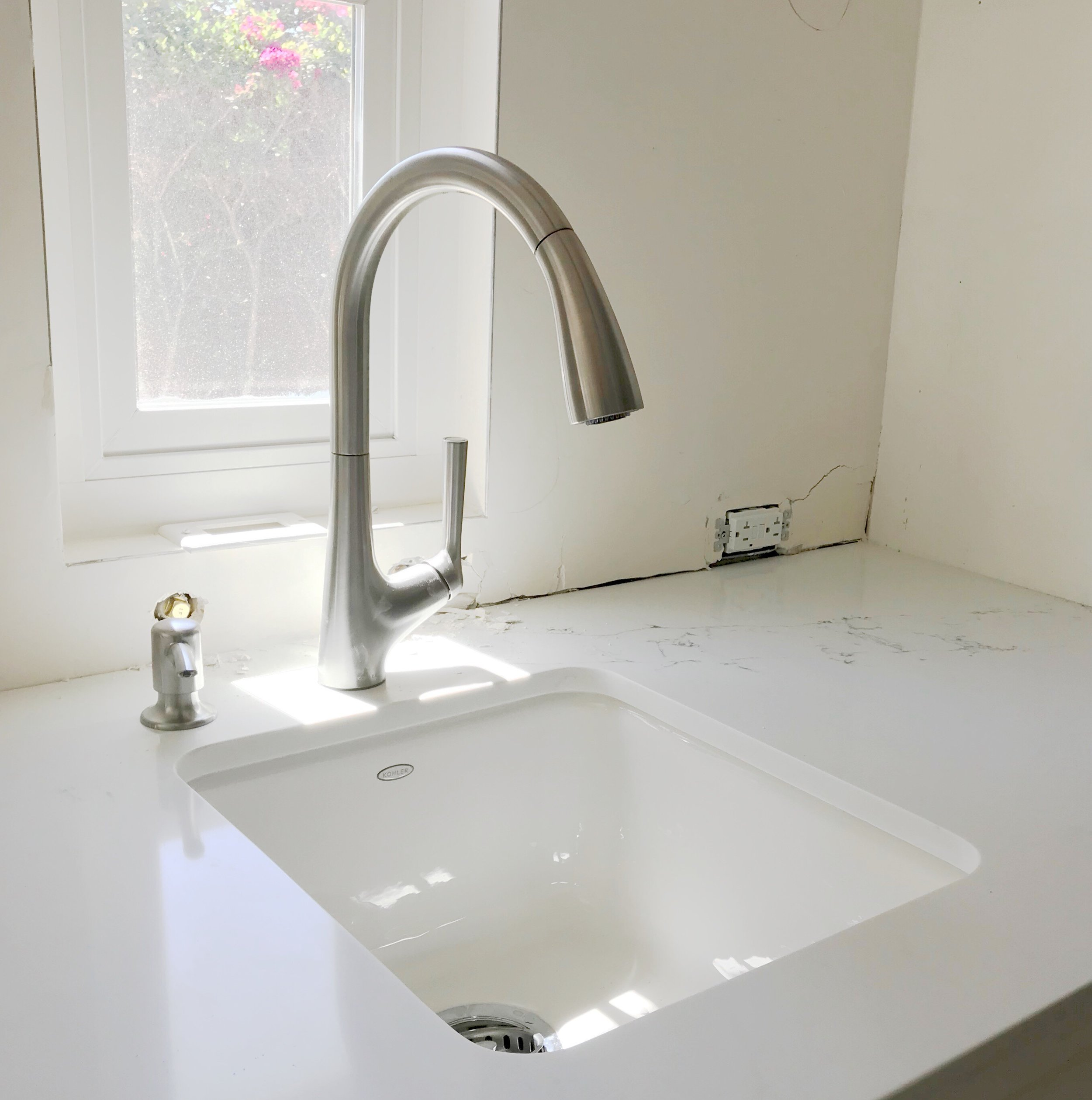 heavy duty kitchen faucet wipes how to choose faucets homestyle the hansgrohe cento semi pro was exactly kind of statement we were looking for only problem that it out stock