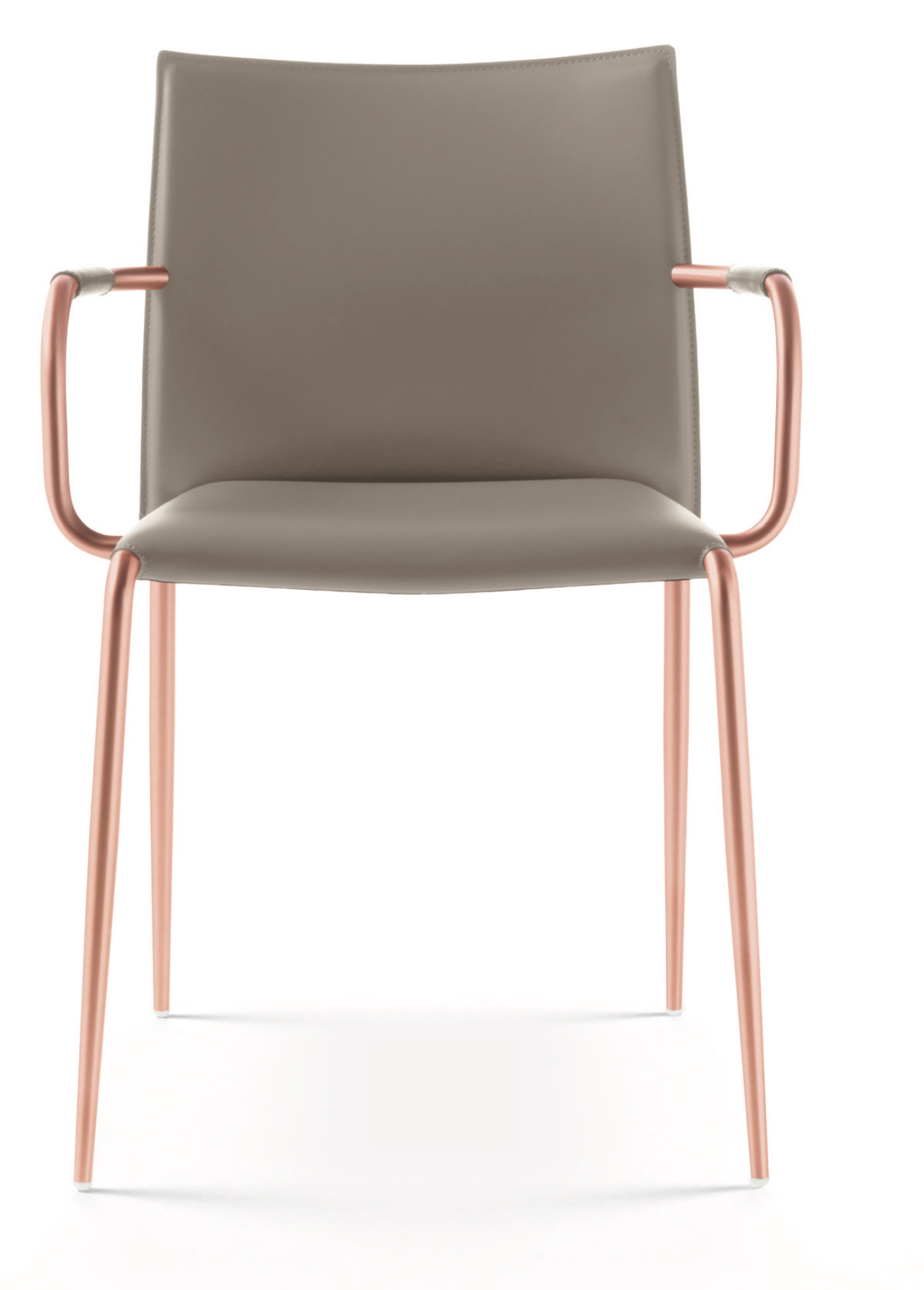 Copper Dining Chairs Dc 01 Italian Designer Chair Modern Italian Designer Furniture