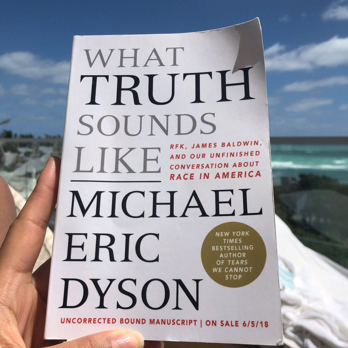 What Truth Sounds Like: Robert F. Kennedy, James Baldwin, And Our  Unfinished Conversation About Race…by Michael Eric Dyson