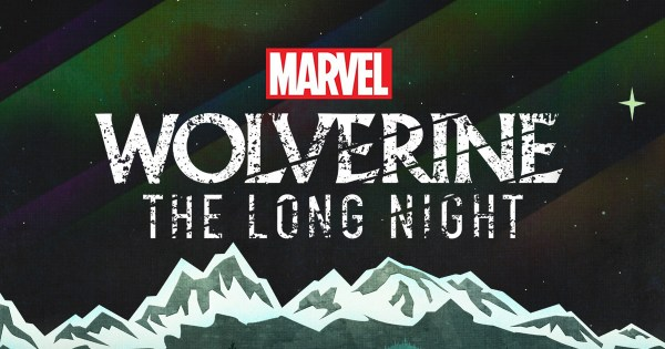 Image result for wolverine the long night