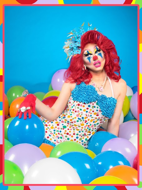 Trixie Mattel  Official Website