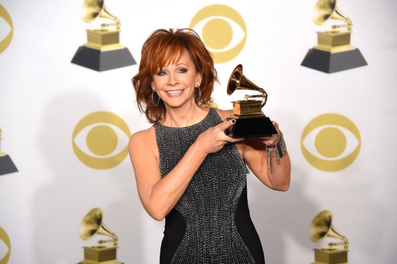 Reba McEntire's MasterClass Review- awards