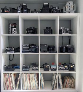 Noah Zyla – An Instant Film Collectors Journey