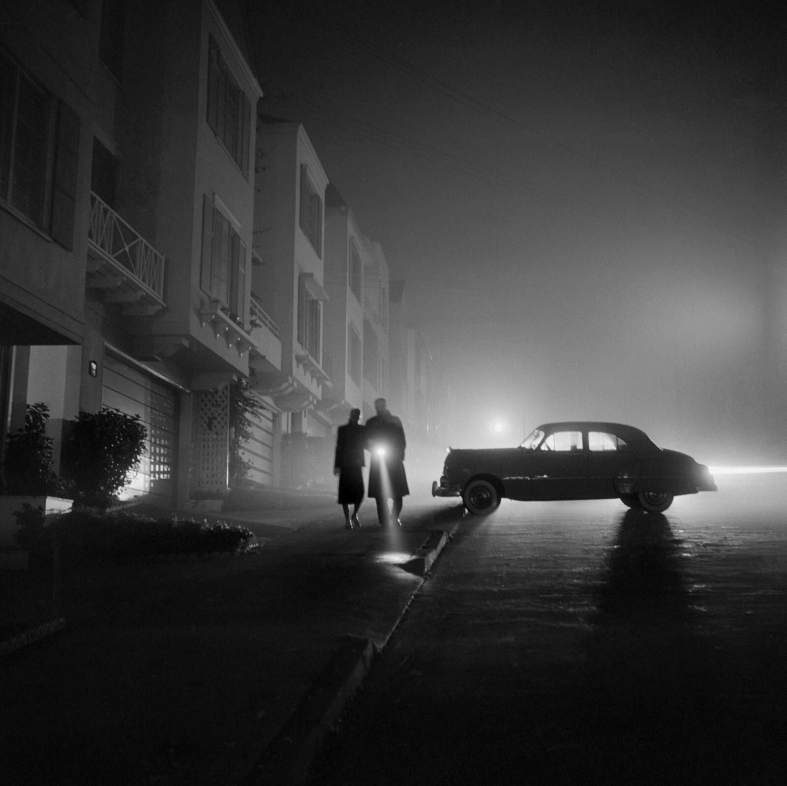 Intervista: Fred Lyon – 75 anni di fotografia –