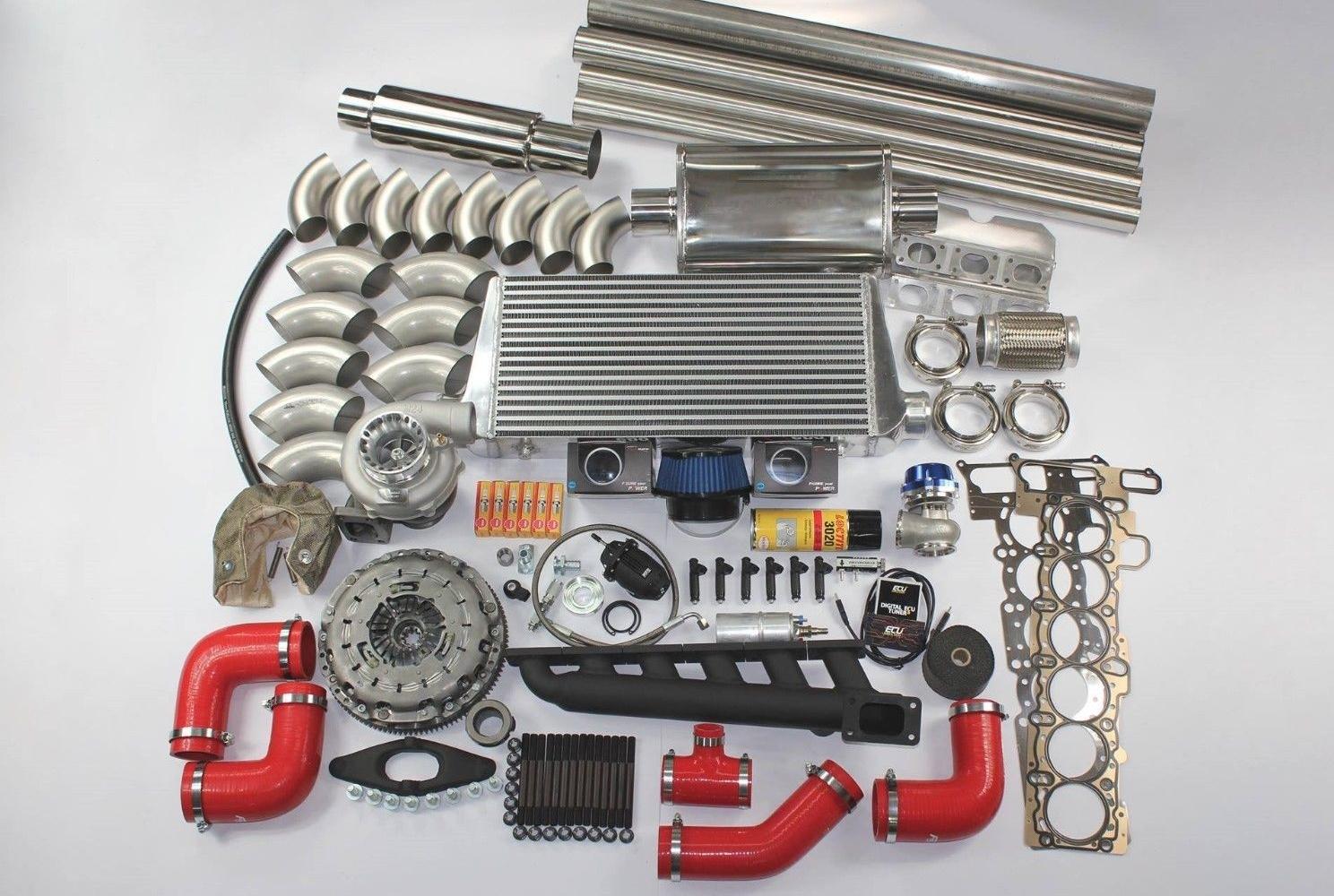 medium resolution of bmw m50 and m52 turbo kit no ecu