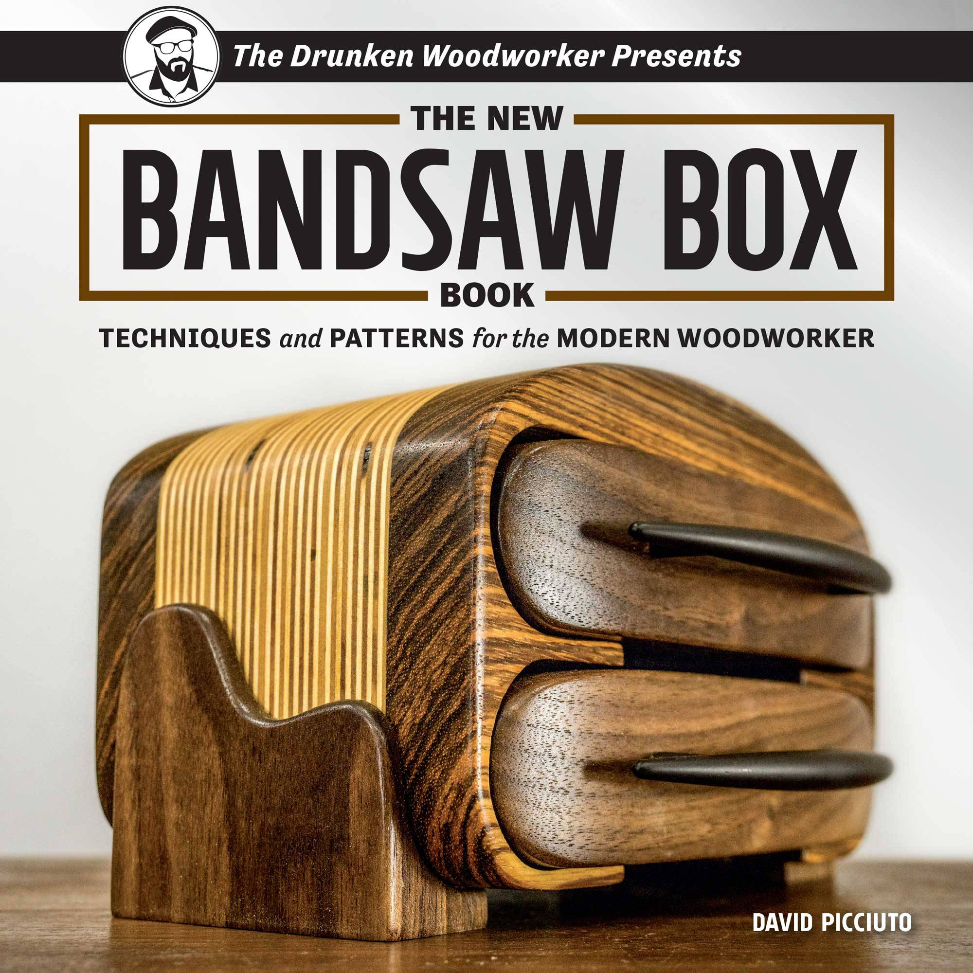 Bandsaw Projects Pdf