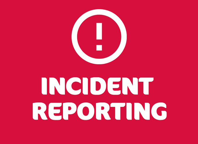 incident reporting challenges opportunities