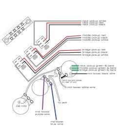 classic dann huff wiring diagram page 2 jpg [ 1000 x 1295 Pixel ]