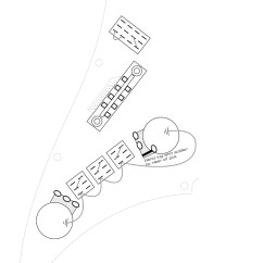 Schumacher Battery Charger Wiring Diagram 2006 Drz 400 Pr Se Database Pickguard Diagrams James Tyler Guitars Basic Classic Duncan Page 1