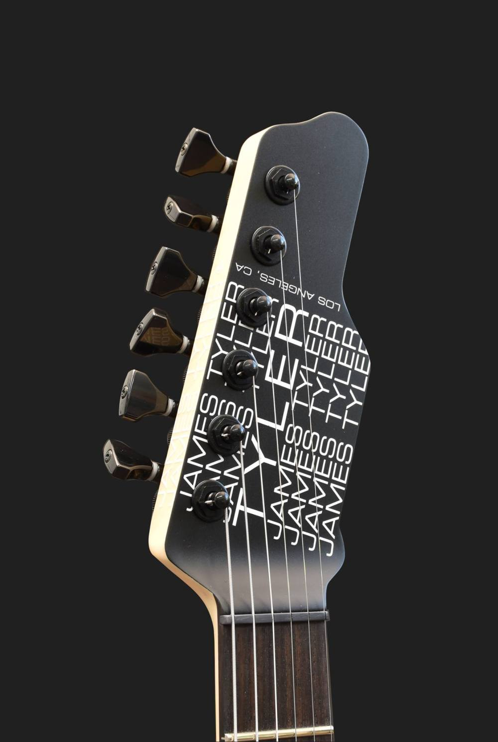 medium resolution of black headstock pic jpg
