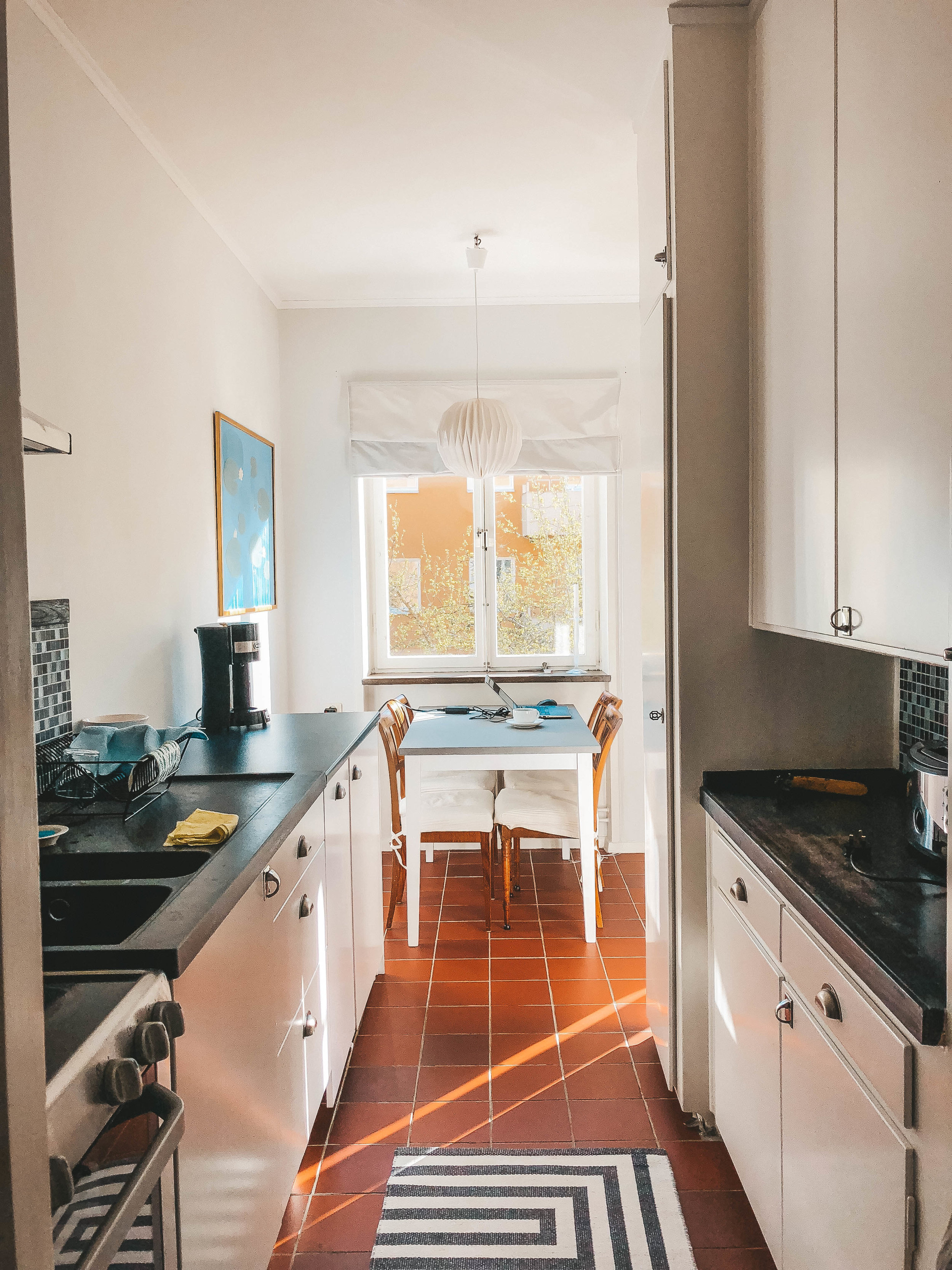 My First Apartment in Stockholm 4