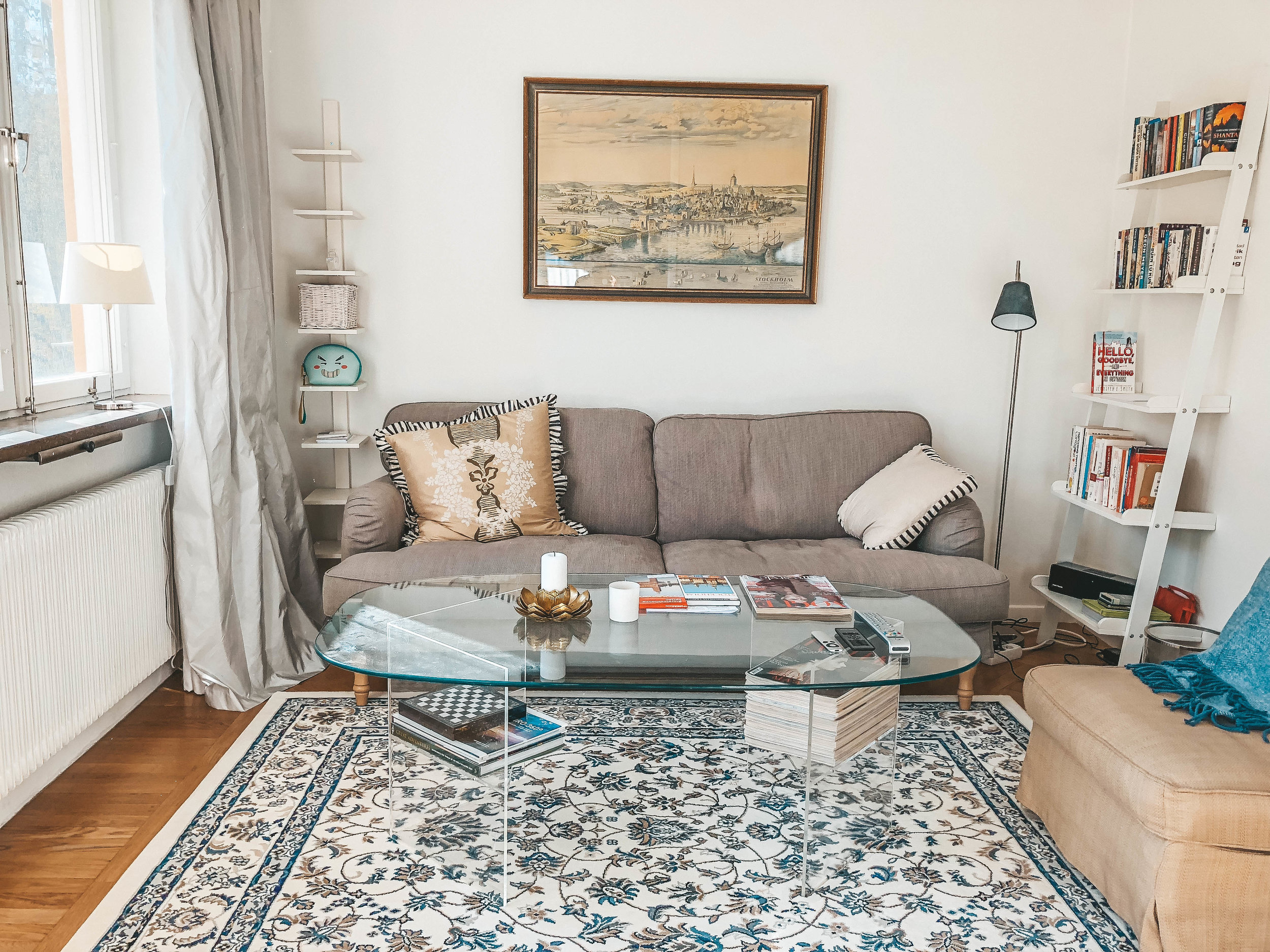 My First Apartment in Stockholm 7