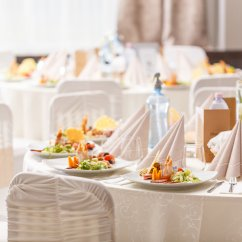Renting Tables And Chairs For Wedding Green Spandex Chair Covers Austin Table Rental