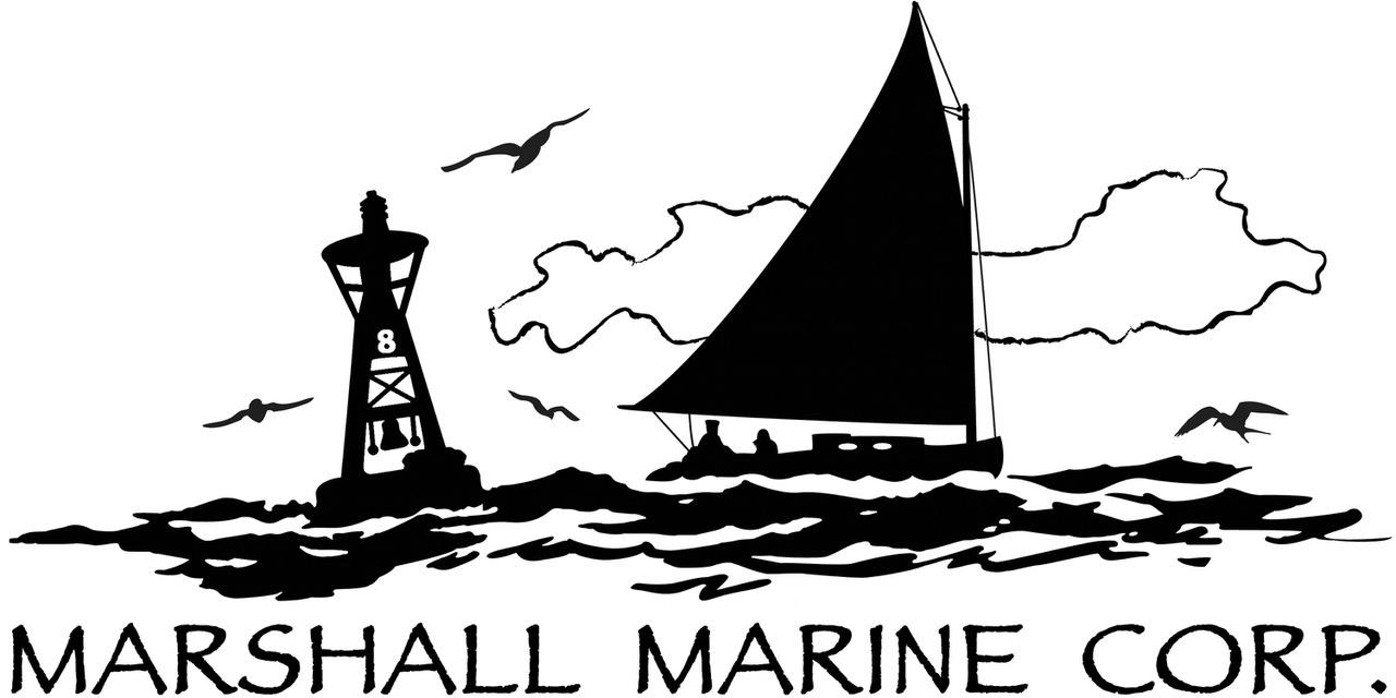 hight resolution of marshall marine corporation