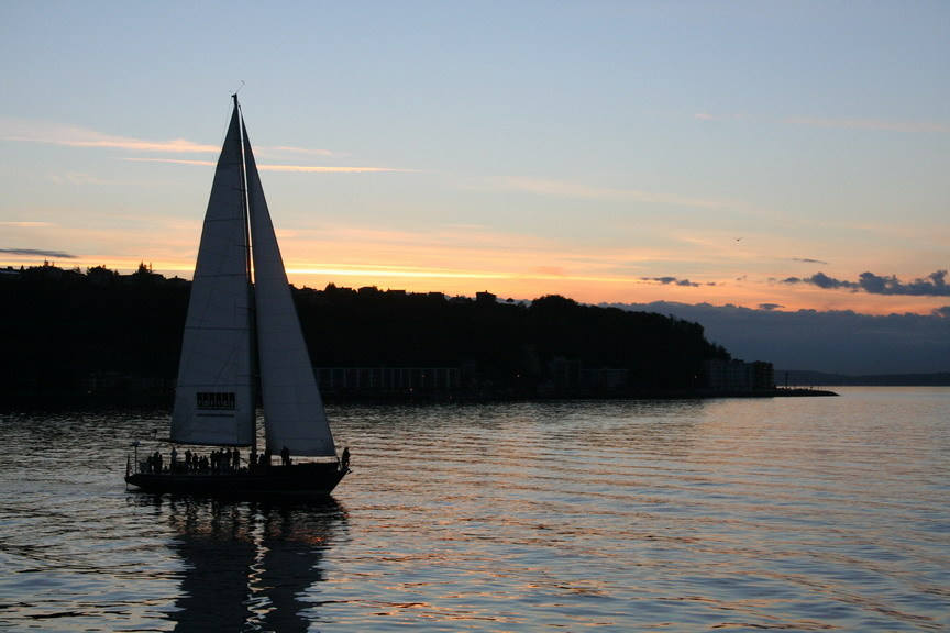 free public sailing at
