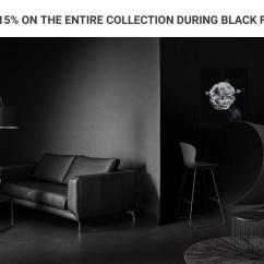 Black Friday Sofa Deals Toronto World S Biggest Boconcept Weekend Interior Design Sale Png